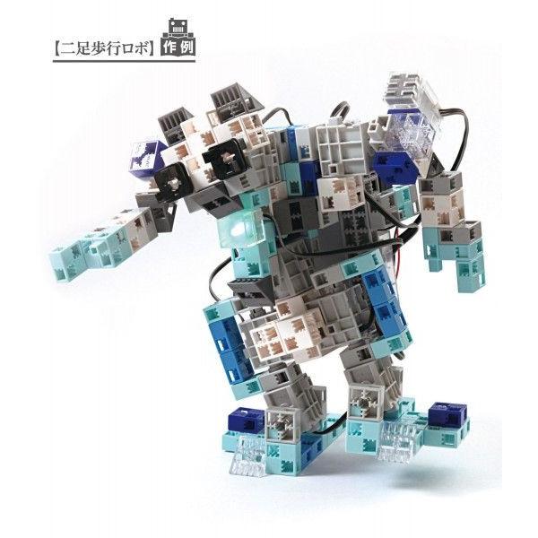 教材 知育玩具 Robotist Adovanced (ロボティスト アドバンス)