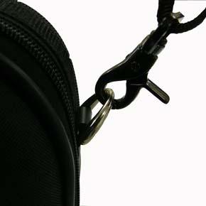 ★BUISINESSBAG★MENS★TRAVELGOODS★For business bag for shoulder straps shoulder strap strap 135 cm (black black) 10P13oct13_b 10P10Nov13