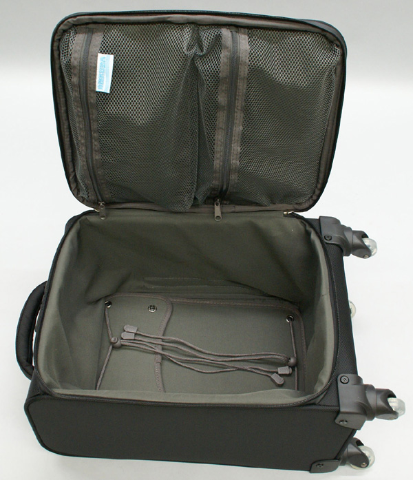 ★【M】FOR3~5DAYSTRIP(~59L)s★8% EMINENT TSA lock W repellent water carry case リペル 4 wheel compact S size for 10P13oct13_b fs3gm