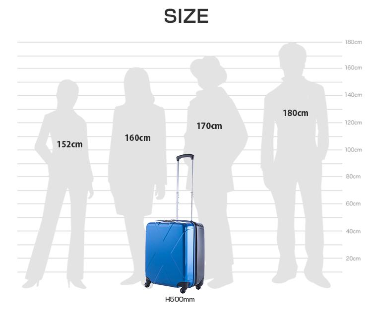 Hideo design HIDEO WAKAMATSU ヒデオワカマツ 기내 반입 적합/최대 용량 40L 수납 가방 맥스 캐빈 (투 톤 칼라) 4 륜 소형 S 사이즈 TSA 잠금 해당 10P13oct13_b 10P10Nov13
