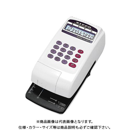 ニッポー チェックライター FX-45CL FX-45CL