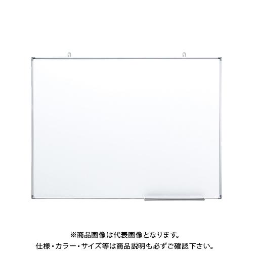 日学 アルミ枠ホワイトボード ATシリーズ AT-12