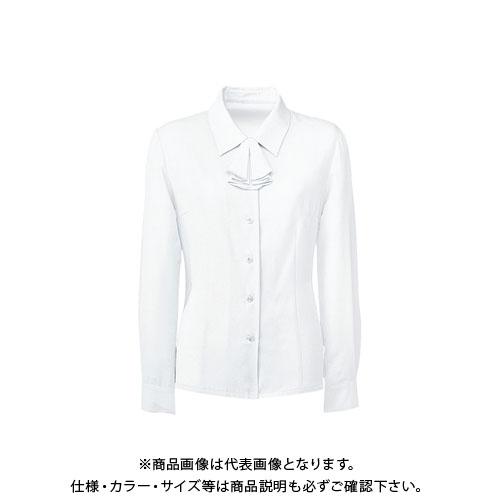 カンセン 長袖ブラウス FB7546-1 9