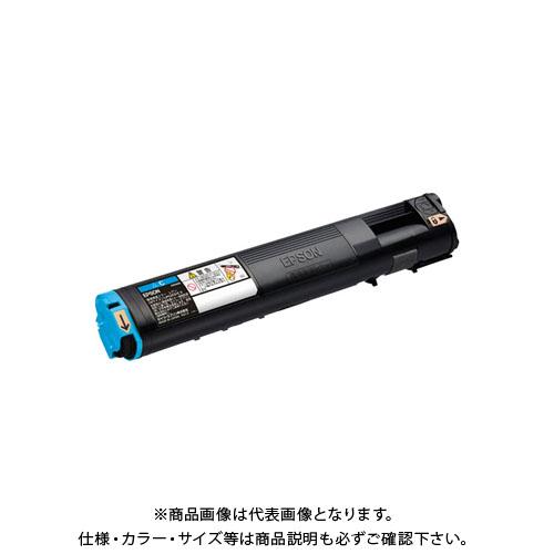 エプソン 環境推進トナー シアン LPC3T21CV