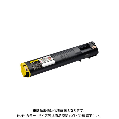 エプソン 環境推進トナー イエロー LPC3T21YV