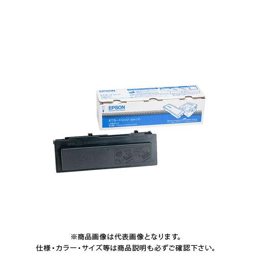 エプソン レーザープリンタ用ETカートリッジ LPB4T12