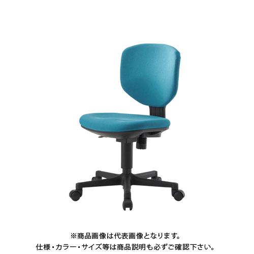 アイリスチトセ オフィスチェア BITシリーズ BIT-EX43L0-F-GN