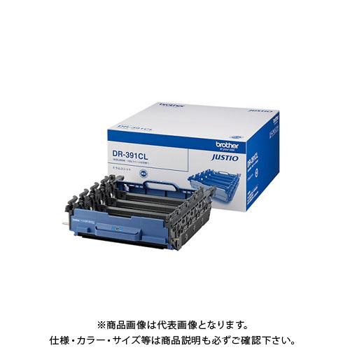 ブラザー販売 ドラムユニット DR-391CL DR-391CL