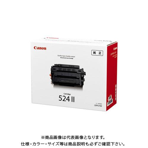 キヤノンマーケティングジャパン トナーカートリッジ524II CRG-524II