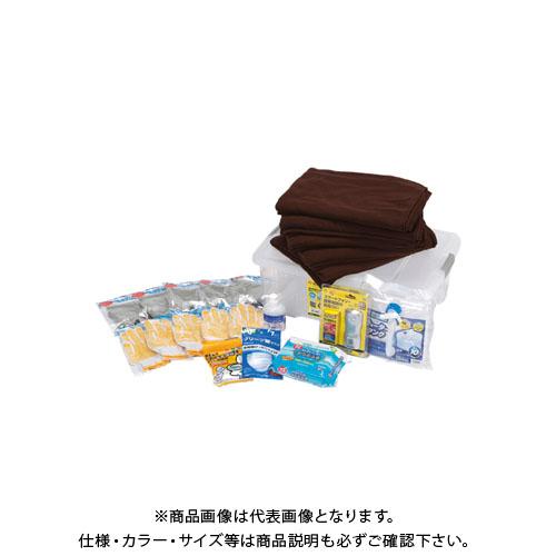 アイリスオーヤマ 避難セット5人用 O-HSY5N