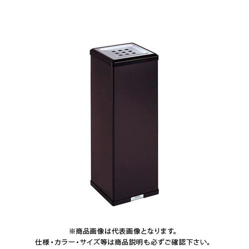 テラモト 消煙灰皿 黒 SS-255-000-6