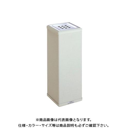 テラモト 消煙灰皿 白 SS-255-000-5