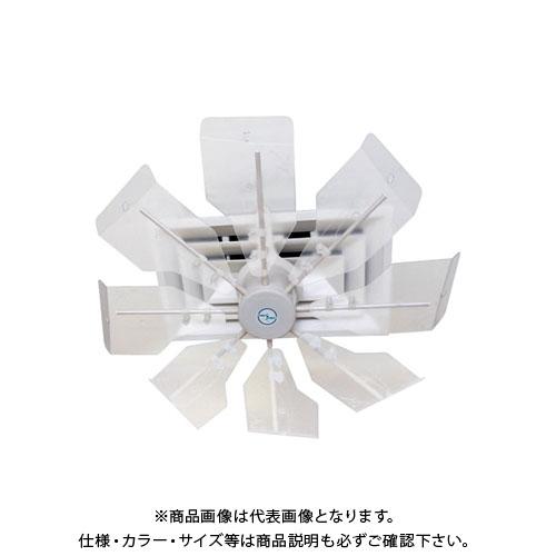 キングジム 潮 ハイブリッド・ファンTJRクリア HBF-TJRCW