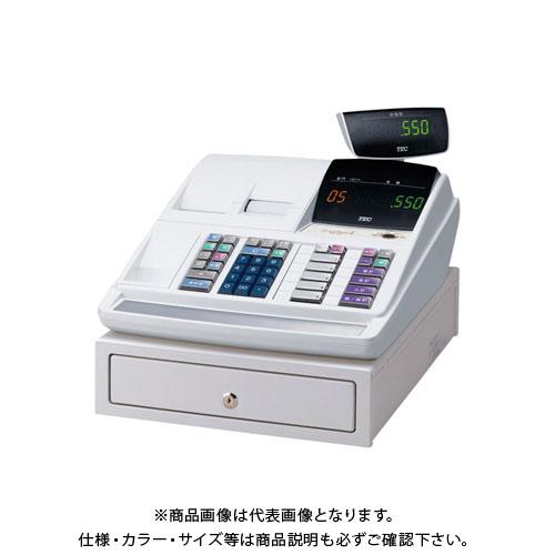 東芝テックエンジニアリング 電子レジスター MA-550-5-R MA-550-5-R