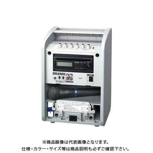 JVCケンウッド ポータブルワイヤレスアンプ PE-W51SCDB