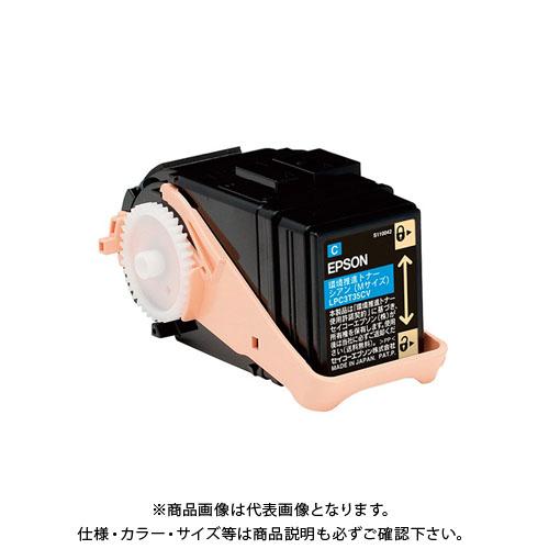 エプソン 環境推進トナーシアンMサイズ LPC3T35CV