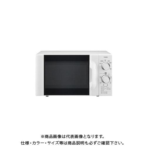 ツインバード工業 電子レンジ DR-D419W5