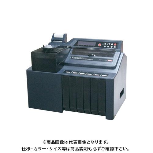 ダイト 大容量硬貨計数機DCW-6000 DCW-6000