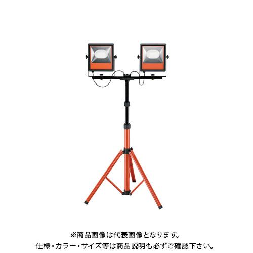 アイリスオーヤマ LEDスタンドライト10000lm LWT-10000ST