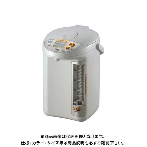 象印 マイコン沸とう 電動ポット CD-PB50-HA