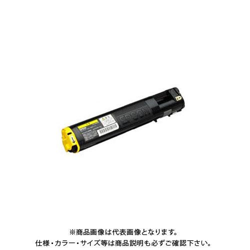 エプソン レーザープリンタ用ETカートリッジY LPCA3T12Y