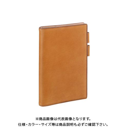 レイメイ藤井 ダヴィンチ アースレザー 聖書 茶 JDB113C