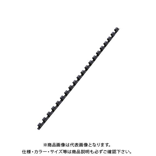 アコ・ブランズ W/B A4 16mm BK PR1620A4Z-BK