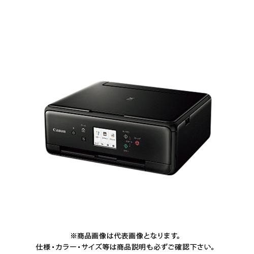 キヤノン インクジェット複合機TS6230BLAC TS6230BK