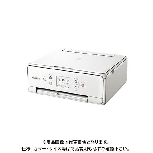 キヤノン インクジェット複合機TS6230WHIT TS6230WH