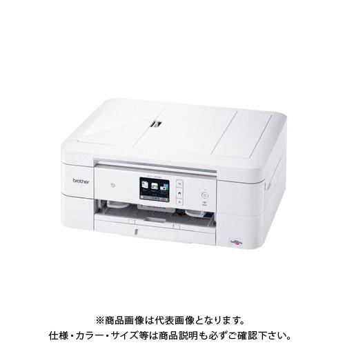 ブラザー インクジェット複合機 DCP-J978N-W