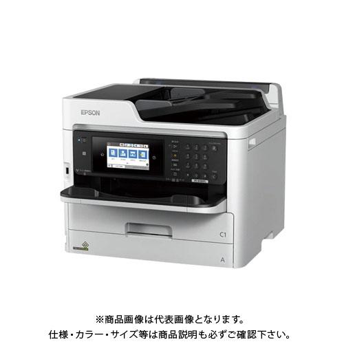 エプソン ビジネスプリンター A4インクジェット複合機 PX-M381FL