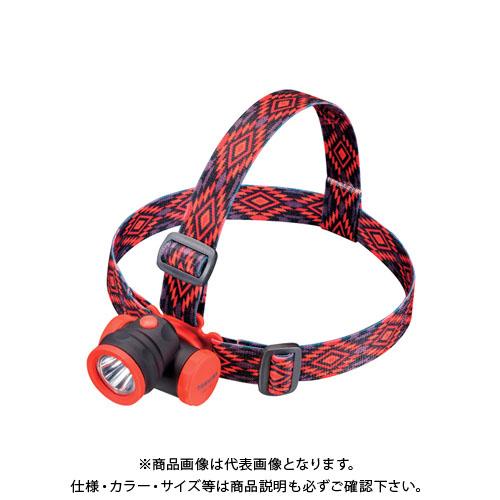 【6月5日限定!Wエントリーでポイント14倍!】東芝 LEDヘッドライト (24ヶ) BKL-403(R)