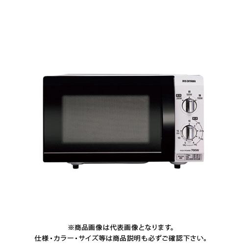 アイリスオーヤマ 電子レンジ フラットテーブル IMB-F184-5