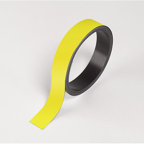 マグエックス MGラベル ロール MNAME-L-5M-Y 黄L セール特別価格 格安 価格でご提供いたします