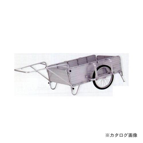 【個別送料1000円】【直送品】アルインコ ALINCO 折りたたみ式リヤカー HKW-180