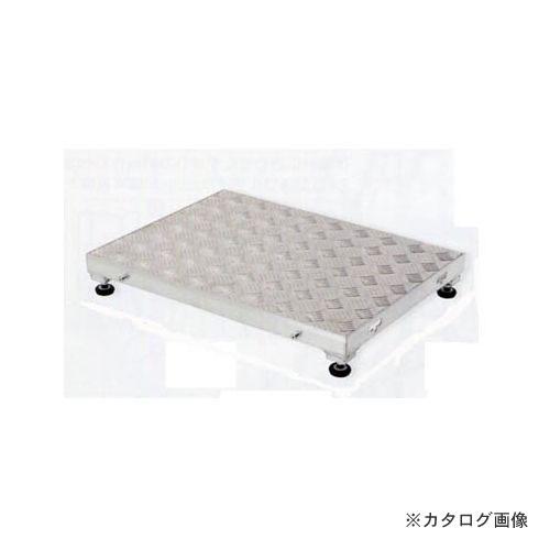 【直送品】アルインコ ALINCO 低床作業台 LFS-0404S
