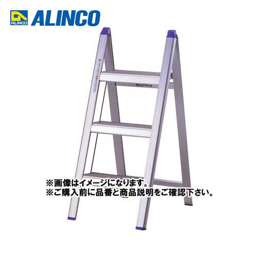 【個別送料1000円】【直送品】アルインコ ALINCO 踏台 SS-80A