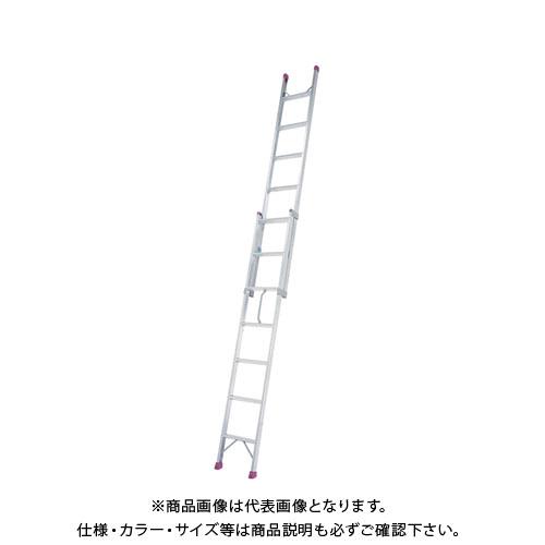 【個別送料1000円 ALINCO】 ANP-34F【直送品】アルインコ ALINCO 2連はしご(ハンディロック式) ANP-34F, スピンラインゴルフ:2d910ba0 --- reinhekla.no