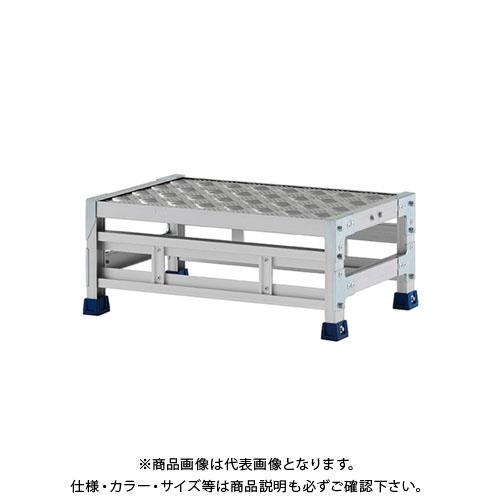 【直送品】アルインコ ALINCO 作業台 CSBC-125S