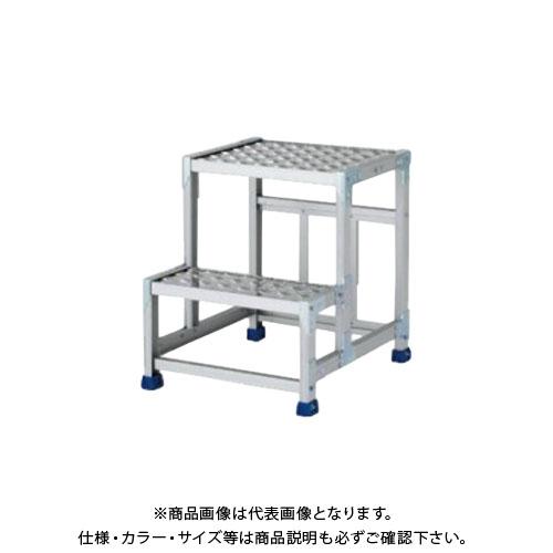 【直送品】アルインコ ALINCO 作業台(2段以上) CSBC-265S