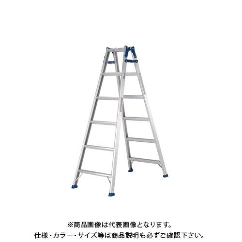 【個別送料1000円】【直送品】アルインコ ALINCO はしご兼用脚立 MR-180W