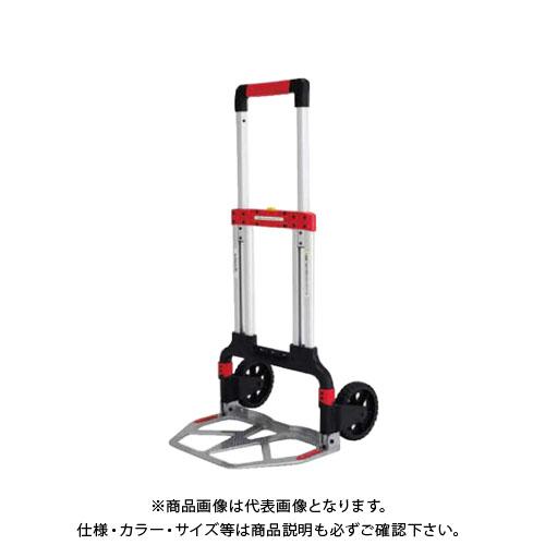 【個別送料1000円】【直送品】アルインコ ALINCO コンパクト台車 MTC MTC100R