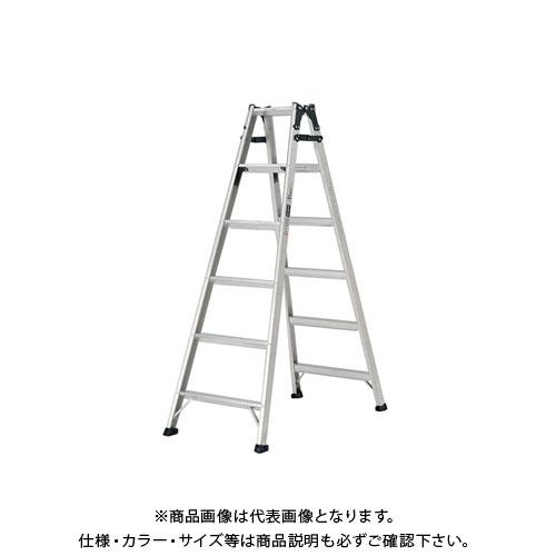 【個別送料1000円】【直送品】アルインコ ALINCO はしご兼用脚立 MXB-120FX