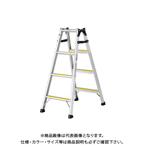 【個別送料1000円】【直送品】アルインコ ALINCO はしご兼用脚立(滑り止めテープ付) PRS-180NS