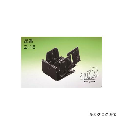 河井工業 きたぐATグリップアングル用 (ツイン) 67mm SUS304 70個 Z15-050