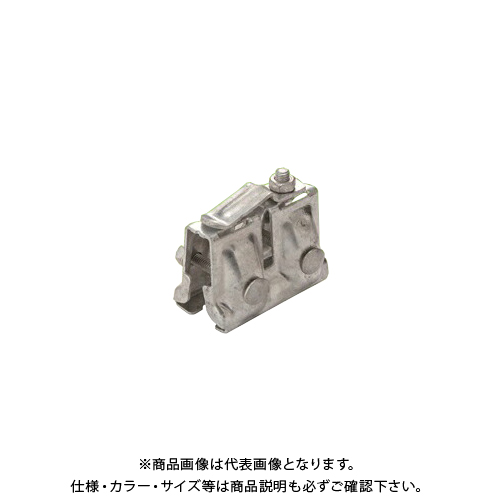 河井工業 PFL 嵌合立平 アングル用 SUS304 60個 V51-050