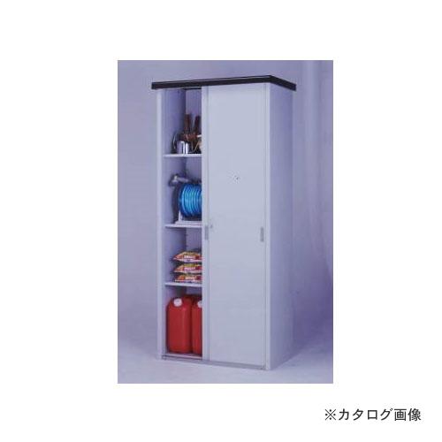 【個別送料3000円】【直送品】グリーンライフ 収納庫 アーバン200 ABN-200