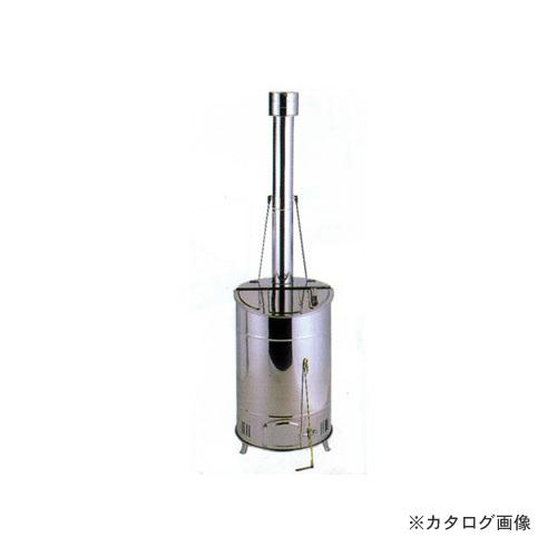 【運賃見積り】【直送品】グリーンライフ 落ち葉・庭枝焼却器 OED-80S