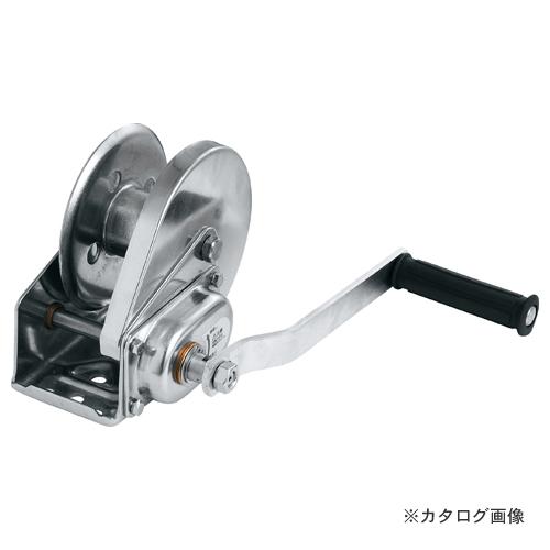 浅野金属工業 AKウインチ (ステンレス製) 200