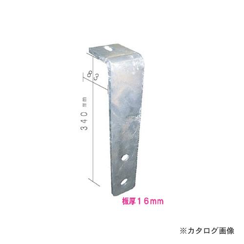 【12/5限定 ストアポイント5倍】【直送品】ウエハラ ガードアンカー16 アンカーM16mmと同等 G-A-16 4セット